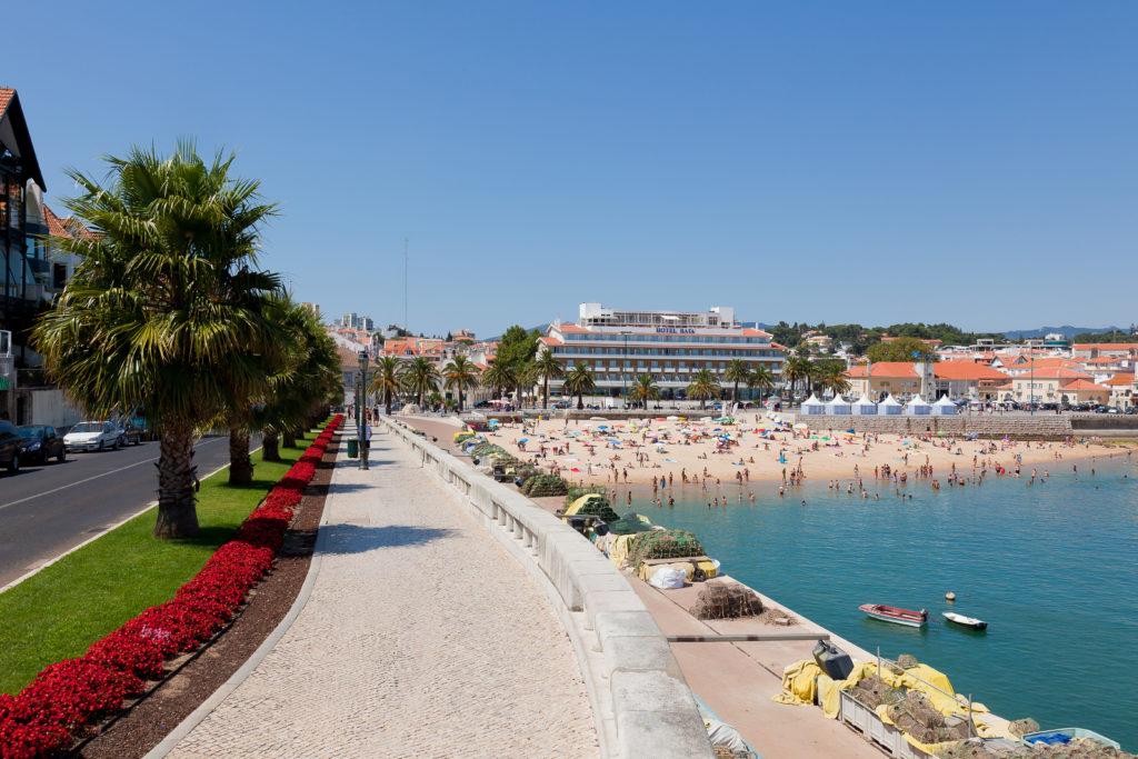 Playas De Lisboa Y Alrededores